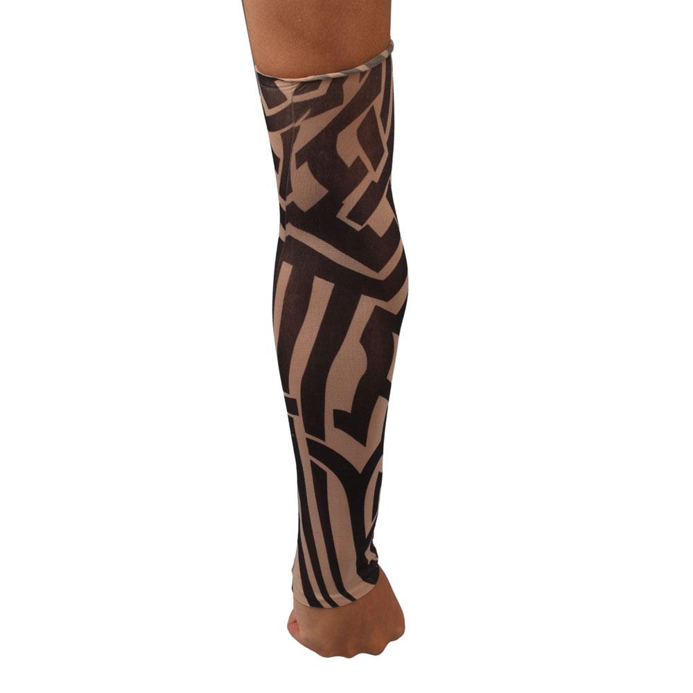 2pair 4pcs temporary arm stockings fake tattoo sleeves for Tattoo sleeves amazon